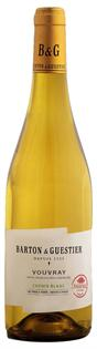 Barton & Guestier Vouvray 2015 750ml